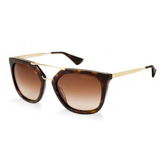 b1c7113ffa840 Óculos de Sol Prada Cinema PR13QS-2AU6S1