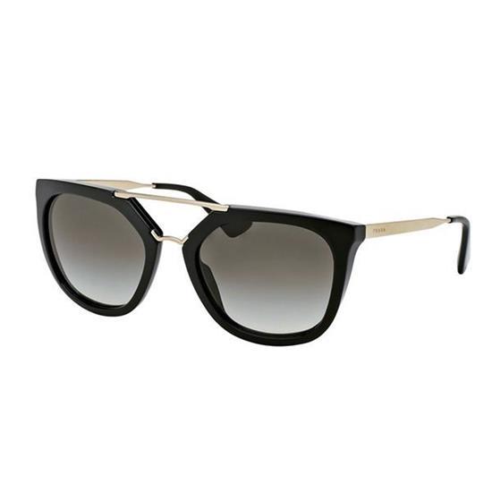 6ffb3f275b455 Óculos de Sol Prada PR13QS-1AB0A7