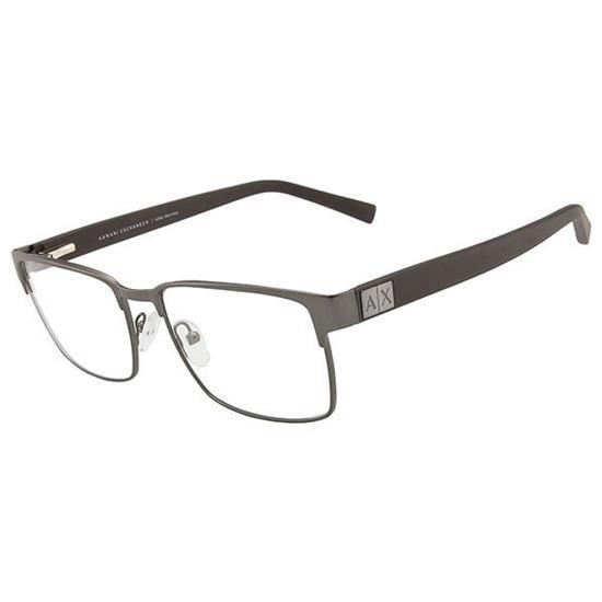 c3928ceb745ef Óculos de Grau Masculino Armani Exchange AX1019L-6089