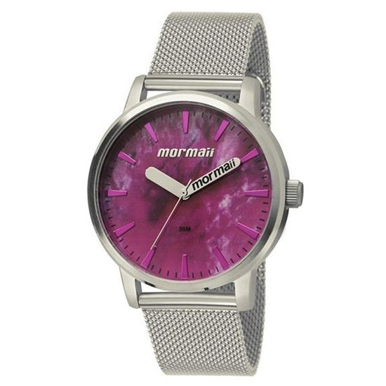a07b367b168 Relógio Mormaii Feminino MO2036DX 3T