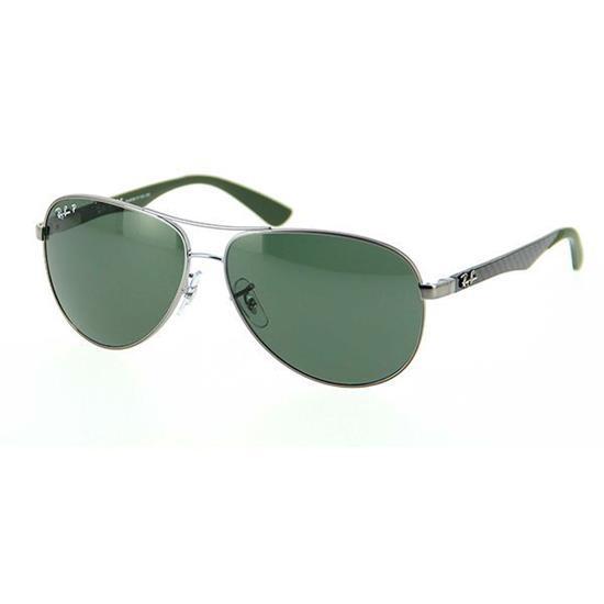 e82ac2c188713 Óculos de Sol Ray Ban Aviador Tech RB8313-004 N5 61