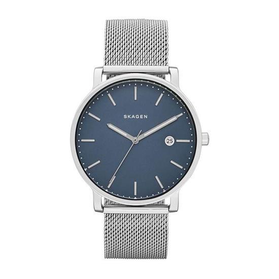 5d66012941b8c Relógio Skagen Masculino Slim SKW6327 1AN