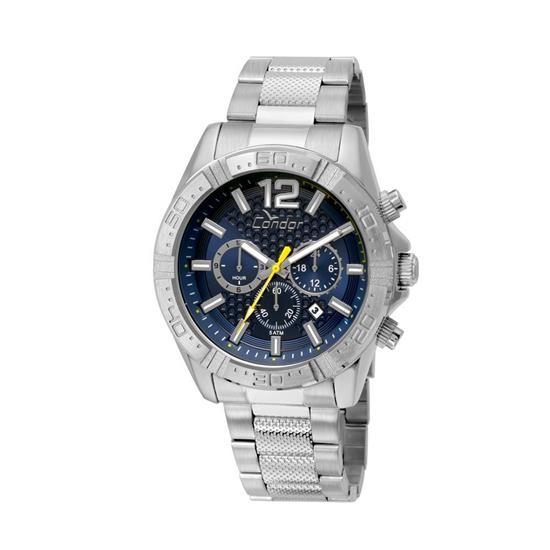 4f24a5352ef Relógio Masculino Condor Gradeados COVD33AQ 3A