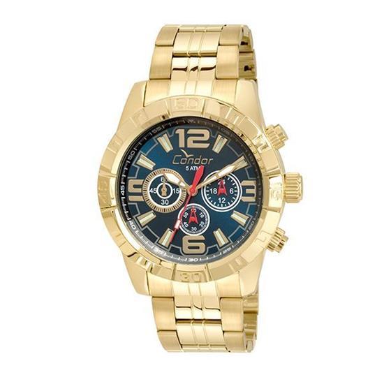 bb7199bc1b1 Relógio Condor Civic COVD54AR 4A