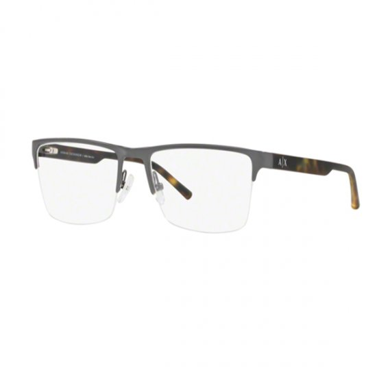 2b487cd8d9b9a Óculos de Grau Armani Exchange AX1026L-6088 54