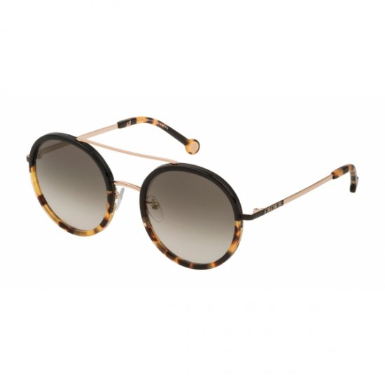 6bf64a90cfa49 Óculos de Sol Carolina Herrera SHE121-0302