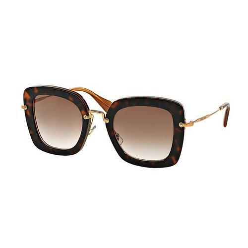 f25ec869b6de6 Óculos de Sol Miu Miu MU07OS-KAZ0A6