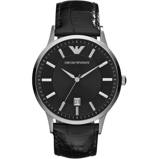 0da3e4fb279ba Relógio Masculino Empório Armani