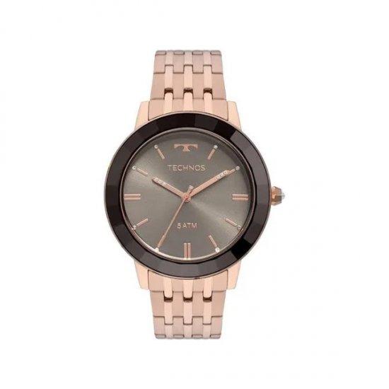 0e98146128a80 Relógio Technos Feminino VH31AAA 4P