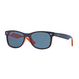 698d14e359bef Óculos de Sol Ray Ban New Wayfarer RJ9052S-178 80 48