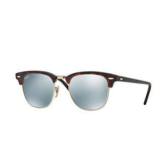 2481e51398278 Óculos de Sol Ray Ban Clubmaster RB3016-114530