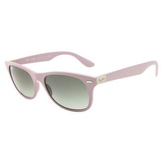 5dfcd0594fc92 Óculos de Sol Ray Ban New Wayfarer Liteforce RB4207-609811