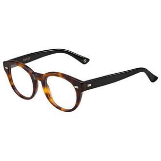 3f7da0055ab68 Óculos de Grau Gucci GG3746-5FC