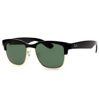 a3e17e1154af4 Óculos de Sol Ray Ban Clubmaster RB4239L-601 71 52