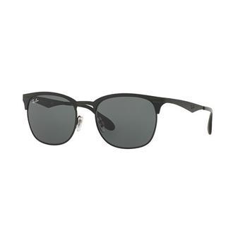 29f84d63ed48c Óculos de Sol Ray Ban Clubmaster RB3538-186 71