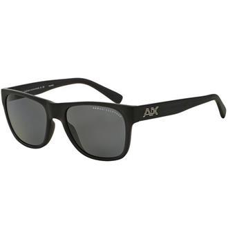 4b63cfad16a7d Óculos de Sol Armani Exchange AX4008L-802081