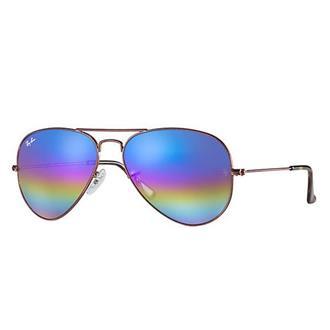 d2387b4cad22f Óculos de Sol Ray Ban Aviator RB3025-9019C2