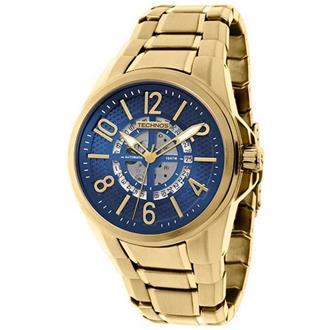 7bf04e81b46f6 Relógio Masculino Technos Automatic TSAS37AB 4A