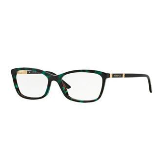 fdc558719bd74 Óculos de Grau Versace VE3186-5076