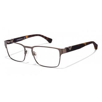 ab3297a3ea7a4 Óculos de Grau Emporio Armani EA1027-3003 55