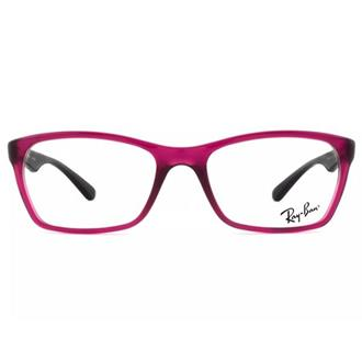 5069a9e55e686 Óculos de Grau Ray Ban RX7033L-5445 52