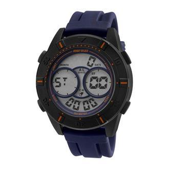 1962ac44c35 Relógio Mormaii Masculino Acqua MO150915AF 8L