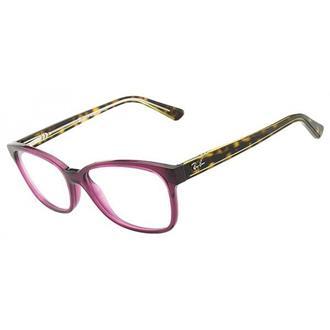 2e1c246700981 Óculos de Grau Ray Ban Junior RY1571L-3713 50