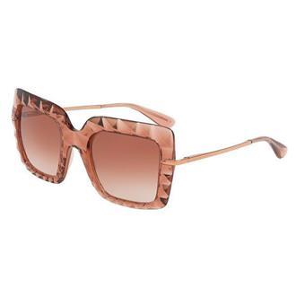 5fd4fc2a45100 Óculos de Sol Dolce   Gabbana DG6111-314813 51