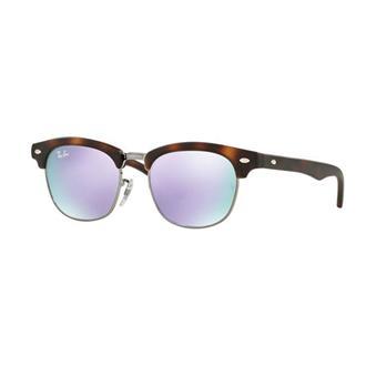 ae945075ebc38 Óculos de Sol Ray Ban Junior Clubmaster RJ9050S-70184V 45