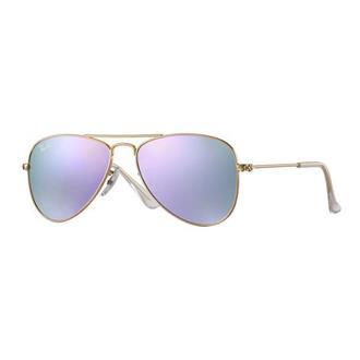 47f967cb32 Óculos de Sol Ray Ban Junior Aviador RJ9506S-249/4V 50