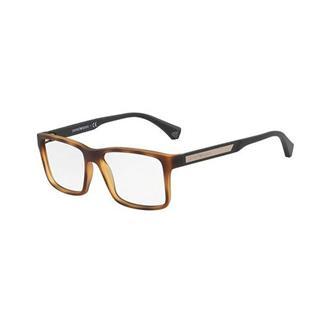 038997daaa856 Óculos de Grau Armani Exchange EA3038-5594 56