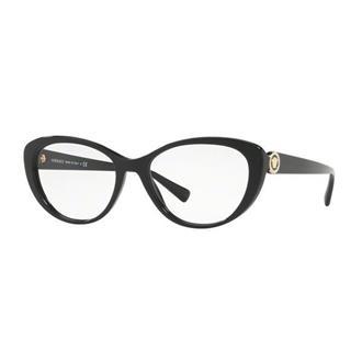 e2ae7383dde10 Óculos de Grau Versace VE3246B-GB1 54