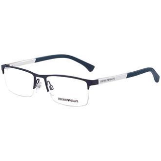 522981dc07521 Óculos de Grau Armani Exchange EA1041-3131 55