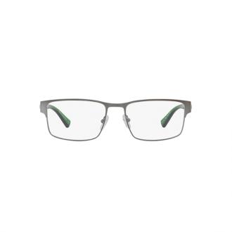 ad1a8bfc7bafc Óculos de Grau Armani Exchange AX1021L 6088