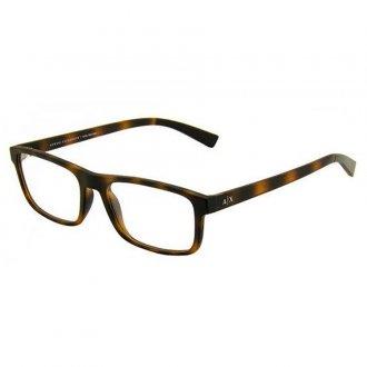 3f36acf7c Óculos de Grau Armani Exchange AX3046L-8231 54
