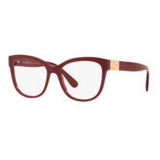 f8feec7c7bd71 Óculos de Grau Dolce   Gabbana DG3290-3091 54
