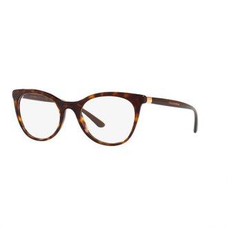 b9598a5a9 Óculos de Grau Dolce & Gabbana DG3312-502 52