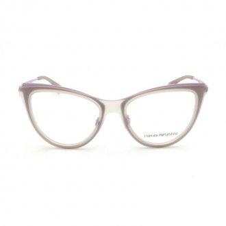 22634e87c Óculos de Grau Emporio Armani EA1074-3217 53