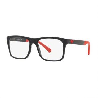 a8ecdb5e75aa6 Óculos de Grau Emporio Armani EA3101-5063 55
