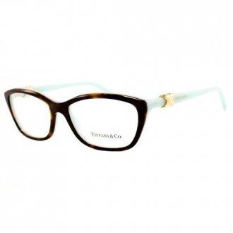 5c41b5b683218 Óculos de Grau Feminino Tiffany TF2074-8134 54