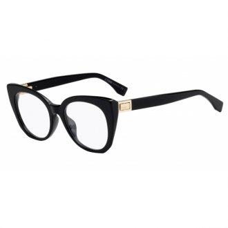 8566d3e9cdfdf Óculos de Grau Fendi FF 0272-807