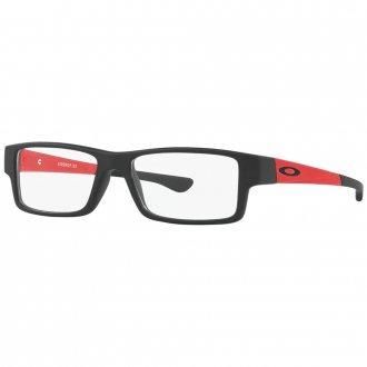 3e34d162d Óculos de Grau Juvenil Oakley OY8003-10 48