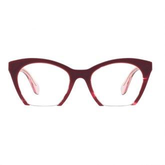 fab49b84661bc Óculos de Grau Miu Miu MU03QV-Q041O1 51