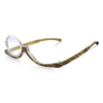 2602fef45 Óculos de Grau Para Maquiagem EYELINE By Safira
