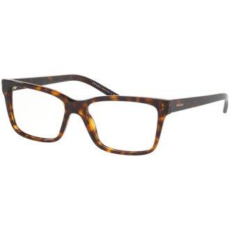 4d2b13f47633b Óculos de Grau Prada Millennials PR17VV-2AU1O1 54
