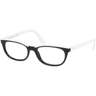 9e534672f1fa5 Óculos de Grau Prada PR13VV-YC41O1 53