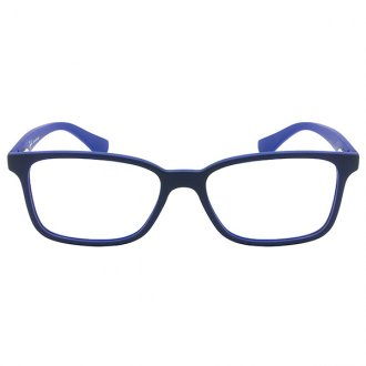 0d1e5dac00904 Óculos de Grau Ray Ban Junior RY1572L-3720 49