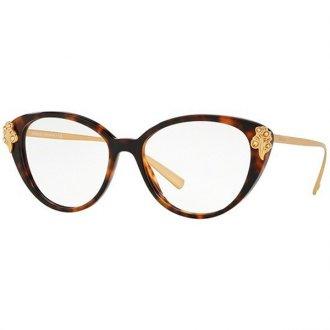 751bd2f66 Óculos de Grau Versace VE3262B-5267 54