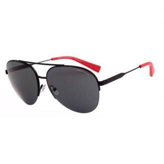 6d0e30328 Óculos de Sol Armani Exchange AX2020SL-606387 60