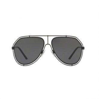 01669da1057f9 Óculos de Sol Dolce   Gabbana DG2176-01 87 59